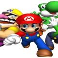 Browser game di super Mario Bros