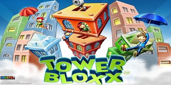 Tower bloxx: costruisci la tua città di grattacieli