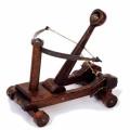 Browsergame distruttivo con catapulta