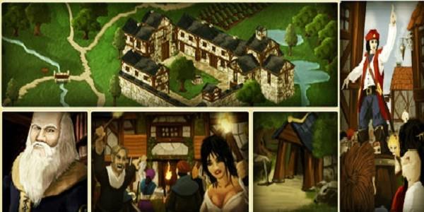 Regni Rinascimentali: gioco di ruolo e strategia