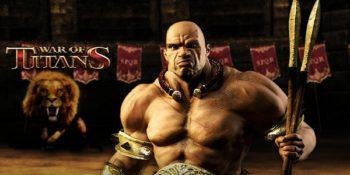 War of Titans: browser game di gladiatori
