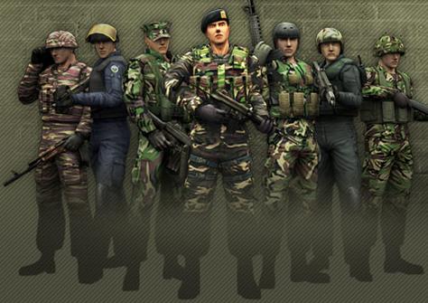 gioco strategico di guerra militare