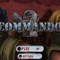 Browser game d'azione Commando 2 gratuito