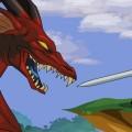 Dragon Fable: browser game rpg fantasy