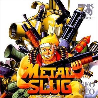 browser game metal slug