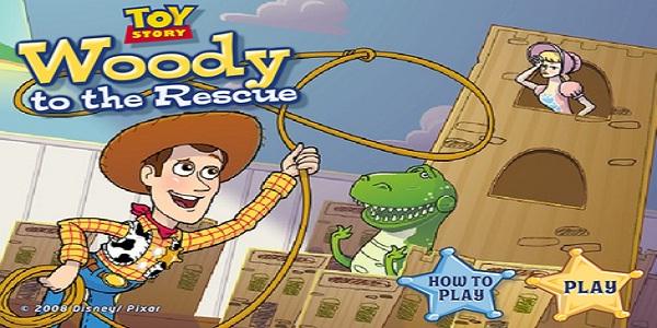 gioco toy story online