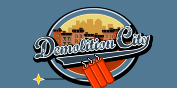 Demolition City 2: browser game demolitore – distruggere edifici