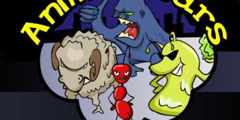 Browser game di guerra tra animali