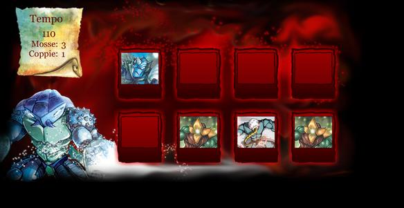 gioco carte memory gormiti
