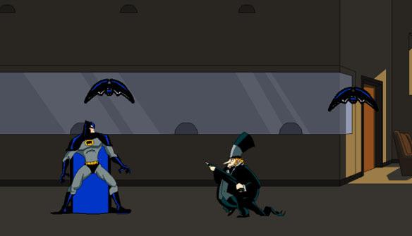Il miglior gioco online di batman gratuito