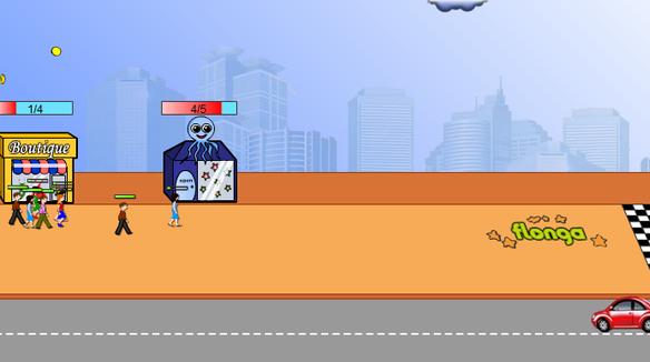 browser game negozio animali