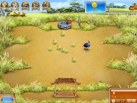 browser game allevamento animali
