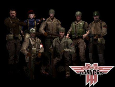 giochi sparatutto multiplayer online