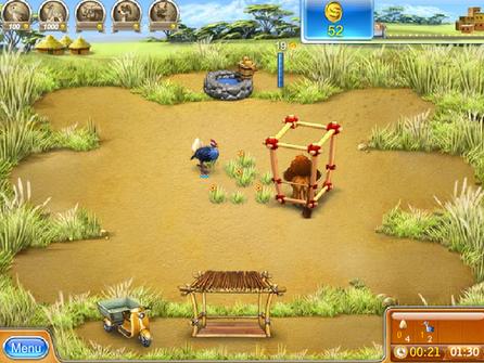 gioco online curare fattoria