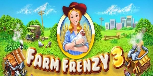 Farm frenzy: alleva i tuoi animali e vendi i prodotti