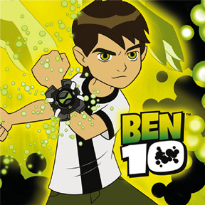 browser game ben ten
