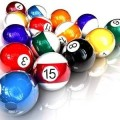 3D billiards: browser game del biliardo