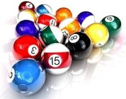 3D billiards: browser game del biliardo