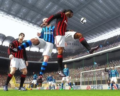 browser game calcio