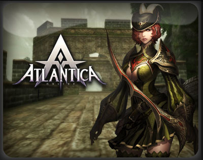 browser game atlantica online