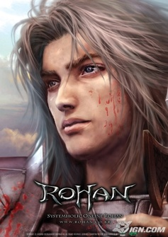 browser game rohan