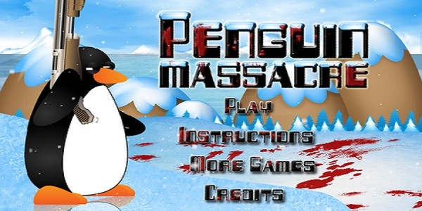 Penguin massacre: difendi l'igloo dai perfidi pinguini