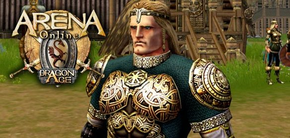 gioco online fantasy rpg