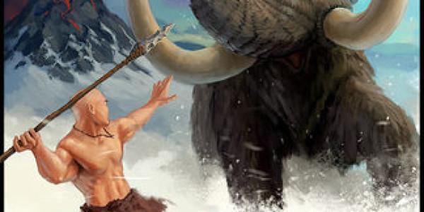 Browser game di ruolo nella preistoria