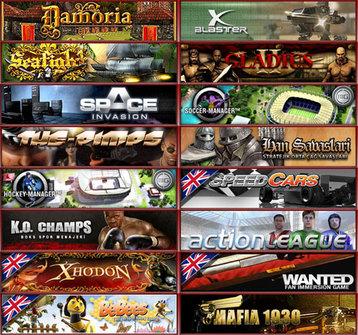 migliori browser game