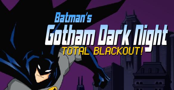 Batman giochi online