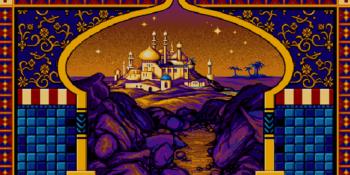 Browser game Prince of Persia gratis