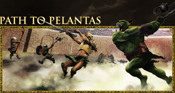 browser game ludus gladiatorum