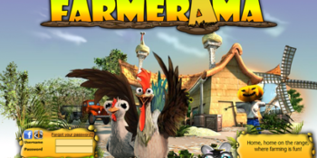 Browser game agricoltore e fattoria gratis