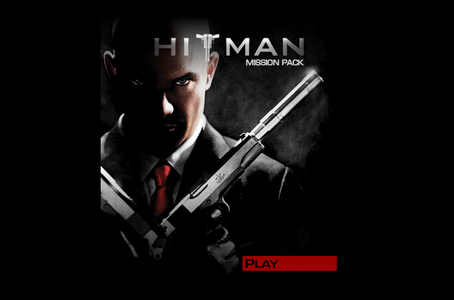 gioco online hitman assassino