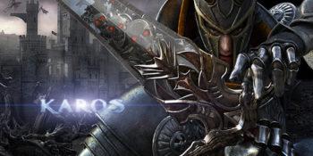 Karos – gioco online rpg fantasy gratuito