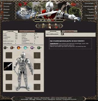 Giochi di cavalieri gratis