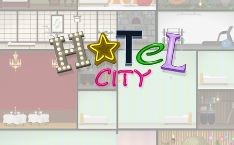 hotel city game facebook