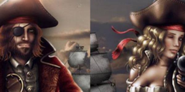 Pirates Assault: gioco di strategia e gdr piratesco
