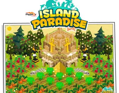 Island paradise Facebook