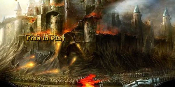 Recensione di Lords Online: browser game fantasy medievale
