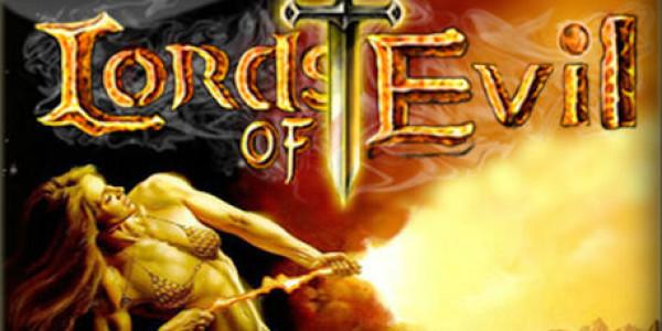 Lords of Evil: crea il tuo impero in un mondo fantasy