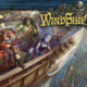 Windship trader: browser game fantasy di operazioni commerciali in nave