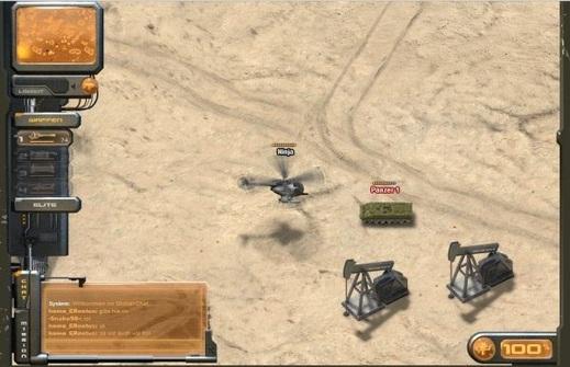 elicotteri in guerra