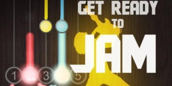Jam Legend: gioco musicale gratuito in inglese