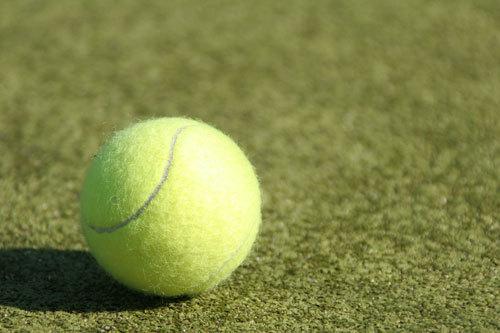 tennis managaer