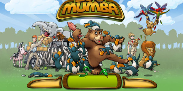 Zoomumba: browser game dove costruire uno zoo