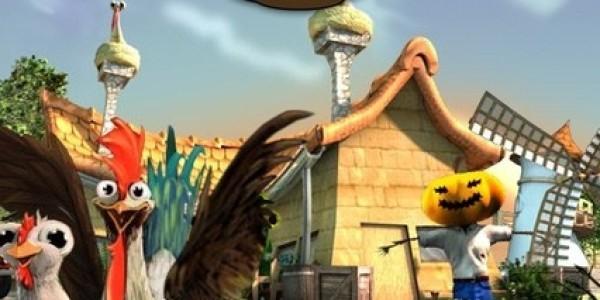 Lista browser game dove creare una fattoria