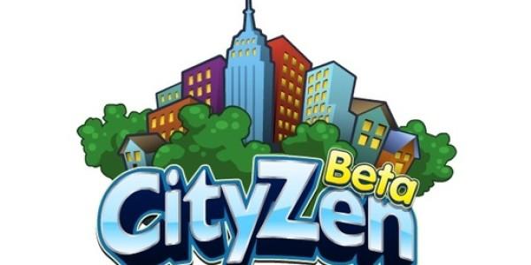 Cityzen: costruisci la tua città su Facebook