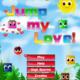 Gioco online abilità – Jump my love