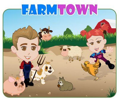 Big farm browser game italiano dove gestire la propria for Costruisci la tua fattoria